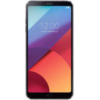 LG Smartphone G6 32GB Dual SIM 4G Black