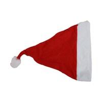 Christmas Felt Hat 28X38 Cm Red