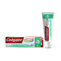 Colgate Toothpaste Total Pro Breath Health 75ml