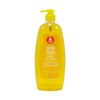 Nunu Baby Shampoo Pump 800ml