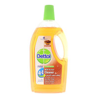 Dettol 4 In 1 Multi Action Cleaner 900ml