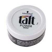 Taft Power Wax 75ML