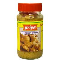 Priya Ginger Paste 300g