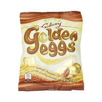 Galaxy Golden Chocolate Egg 80GR