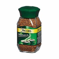 Jacobs Instant Coffee Monarch 190GR