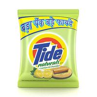 Tide Washing Powder Lemon 4KG
