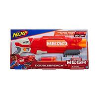 Nerf Mega Double Breach N-Strike