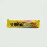 Alitea Classic 3 In1 G Inger Tea 20 g