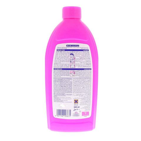 Vanish-Multi-Use-Fabric-Stain-Remover-500ml