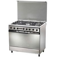 Westpoint 90x60 Cm Gas Cooker WCA-9650G0X
