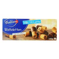 Bahlsen Waffeletten Milk Wafers 100 g