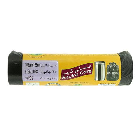 Enviro-Care-Heavy-Duty-Bio-Degradable-Garbage-Bag-Roll-(105Cmx125Cm)-67-Gallons