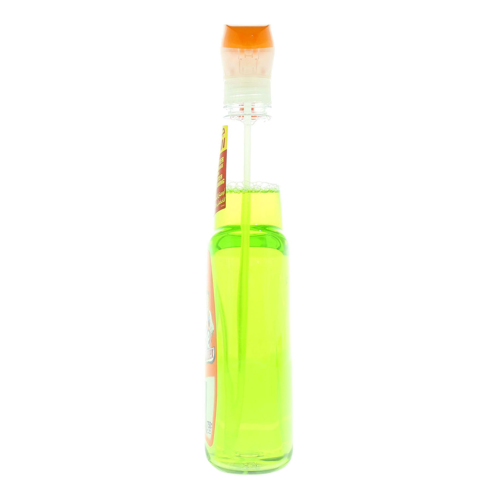 MR.MUSCLE GLASS LIME TRGGR 750ML