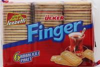 Ulker Finger Biscuit 900g