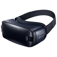 Samsung Wearable Gear VR2 Black