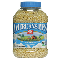 American Best White Pop Corn 850g