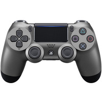 Sony PS4 Wireless Controller V2 Steel Black