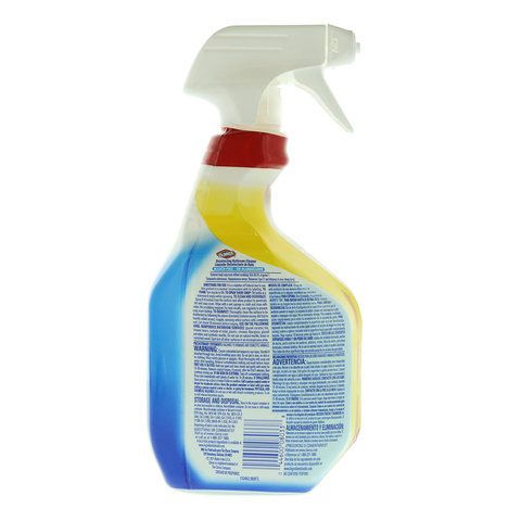 Clorox-Disinfecting-Bathroom-Cleaner-887ml