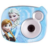 Disney Frozen Digital Camera 2.1MP