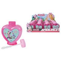 Simba Minnie Bubble Heart Bottle