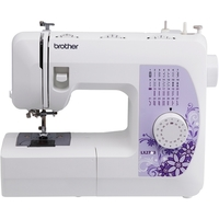 brother Sewing Machine LX27NT 27 Stitches White