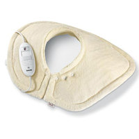Beurer Heating Pad For Shoulders And Neck HK54