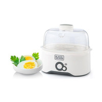 Black & Decker Egg Cooker EG200-B5