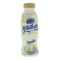 Almarai Milkshake Vanilla 340ml