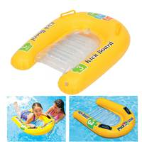 Intex Inflatable Deluxe Kick Board - Assorted