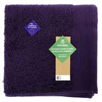 TEX Hand Towel 50x100 Purple
