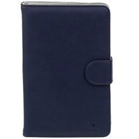"RivaCase Tablet Case 3012 Universal 7"" Blue"