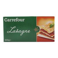 Carrefour Lasagna 500g