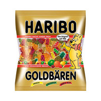 Haribo Goldbaren Bear Fruit Mix 200GR