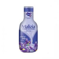 Malizia Bath Foam Iris Petals 1L