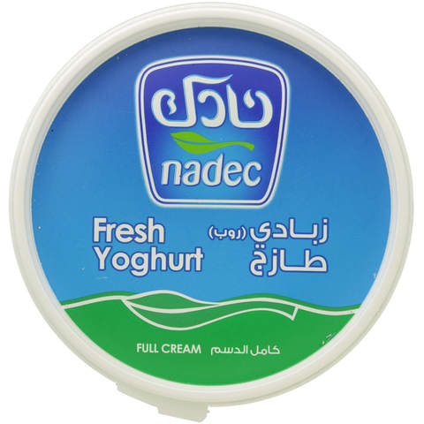 Nadec-Fresh-Yoghurt-Full-Cream-1Kg