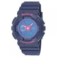 Casio Baby G Women's Analog/Digital Watch BA-110PP-2A