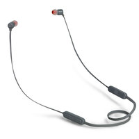 JBL Earphone T110BT Grey
