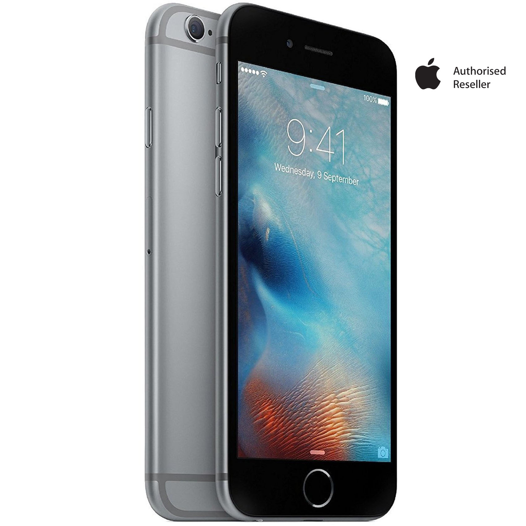 Buy Apple Iphone 6 32gb Space Gray Online In Uae Carrefour Voucher 3 2gb Grey