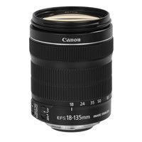 Canon Lens EFS 18-135 F/3.5-5.6 ISSTM