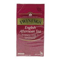 Twinings english afternoon tea 25 Bags