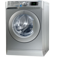 Indesit 9KG Front Load Washing Machine XWE91483XSUK