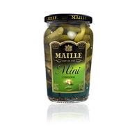 Maille Mini Cornichons 600GR