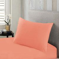 Tendance's Pillow Case Peach 48X73+13