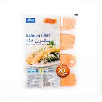 Leroy Salmon Fillet 560 g