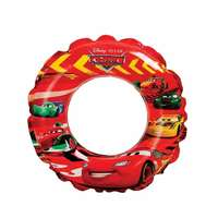 INTEX Inflatable Swim Ring 51 Cm Ages 3-6 Years Disney Cars