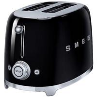 Smeg Toaster TSF01BLUK