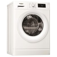 Whirlpool 8KG Washer And 6KG Dryer FWDG86148W