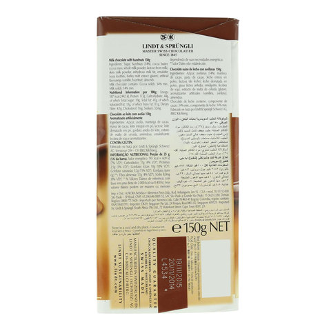 Lindt-Les-Grandes-Hazelnut-Milk-Chocolate-150g