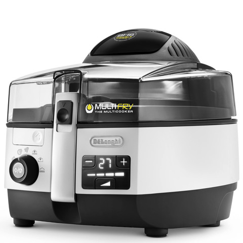 Delonghi-Multifry---FH1394-Extra-Chef-1.7kg