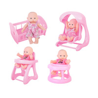 Power Joy Baby Cayla Minime 12cm